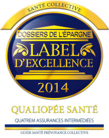 Label d'excellence pour Quatrem